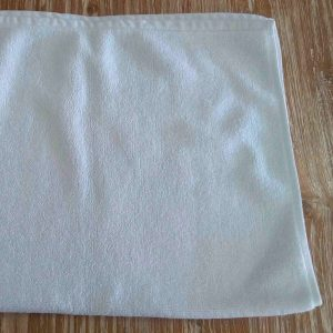 Bath Mat - White - BaliOz